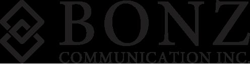 ボンズコミュニケーションのサービス