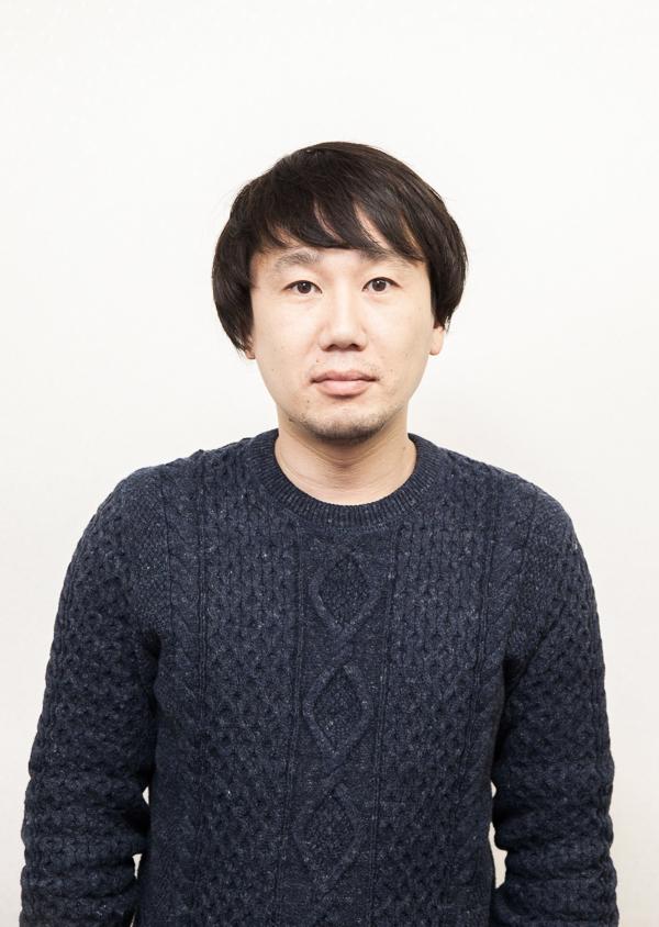 スタッフ紙谷孝輔