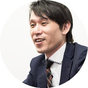 山本 篤史 代表取締役社長